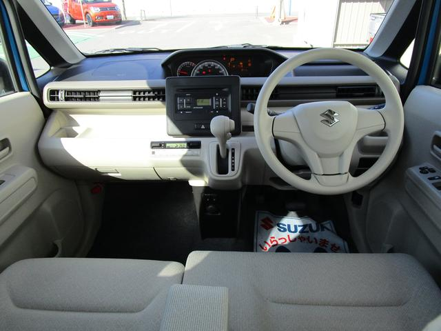 HYBRID FX 4WD 2型 スズキセーフティサポート(5枚目)