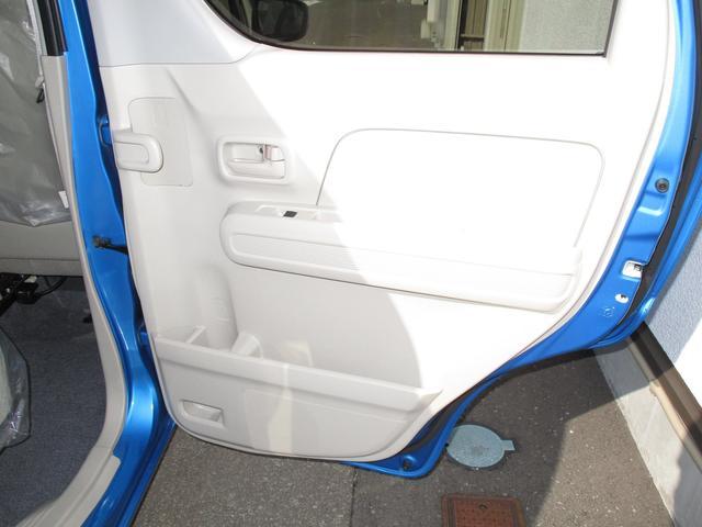 HYBRID FX 4WD 2型 スズキセーフティサポート(13枚目)