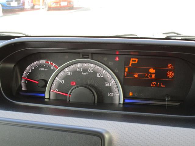 HYBRID FX 4WD 2型 スズキセーフティサポート(15枚目)