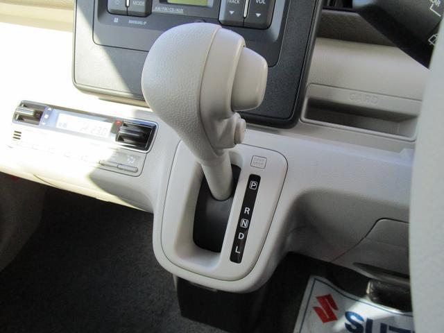 HYBRID FX 4WD 2型 スズキセーフティサポート(19枚目)