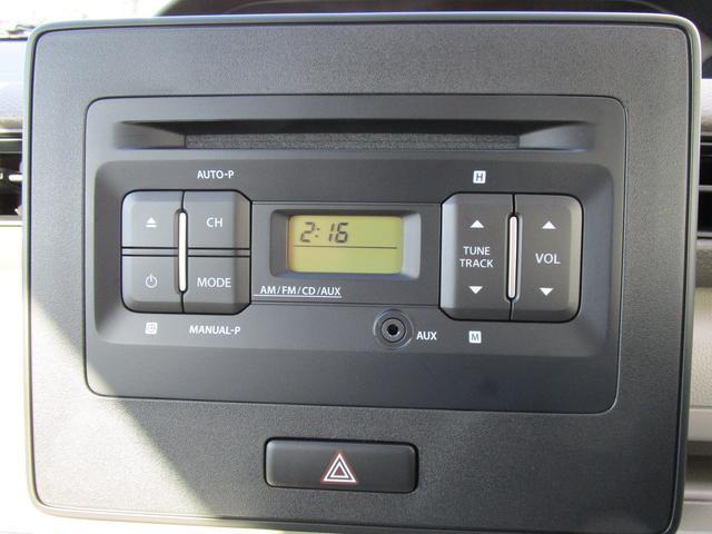 HYBRID FX 4WD 2型 スズキセーフティサポート(20枚目)