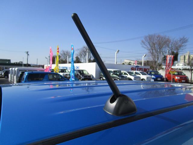 HYBRID FX 4WD 2型 スズキセーフティサポート(57枚目)