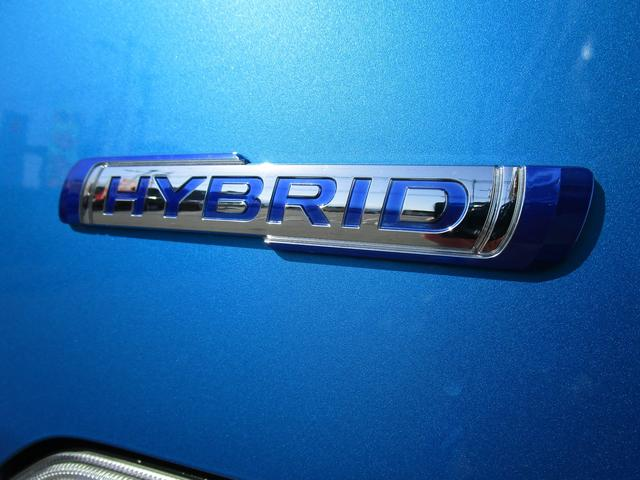 HYBRID FX 4WD 2型 スズキセーフティサポート(63枚目)