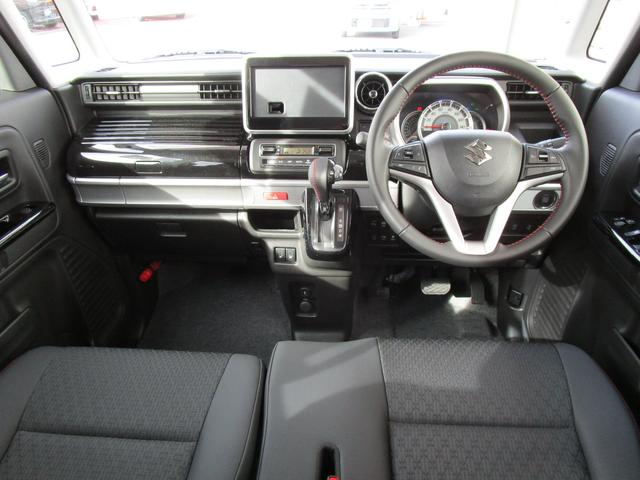 カスタム HYBRID XSターボ 4WD(5枚目)