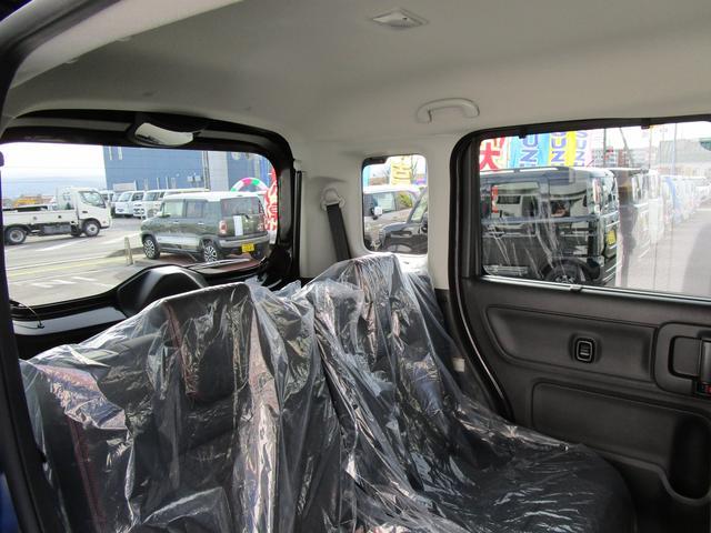 カスタム HYBRID XSターボ 4WD(14枚目)