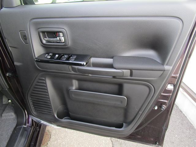 カスタム HYBRID XSターボ 4WD(16枚目)