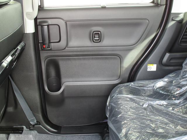 カスタム HYBRID XSターボ 4WD(18枚目)