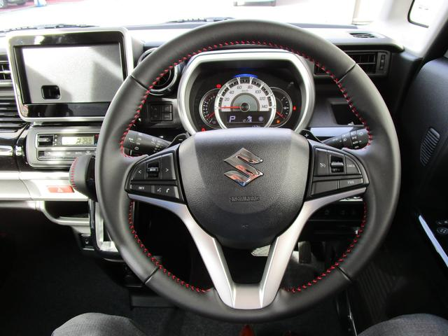 カスタム HYBRID XSターボ 4WD(23枚目)
