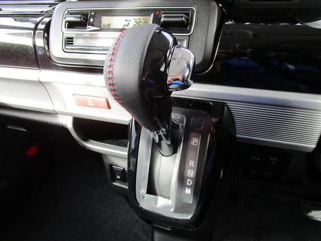 カスタム HYBRID XSターボ 4WD(29枚目)