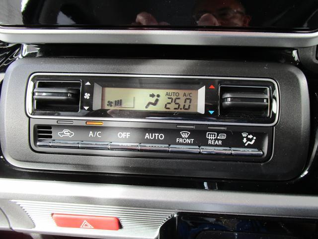 カスタム HYBRID XSターボ 4WD(31枚目)