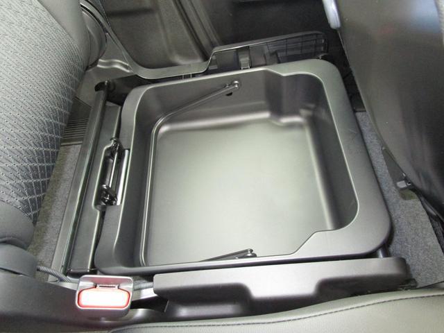 カスタム HYBRID XSターボ 4WD(46枚目)