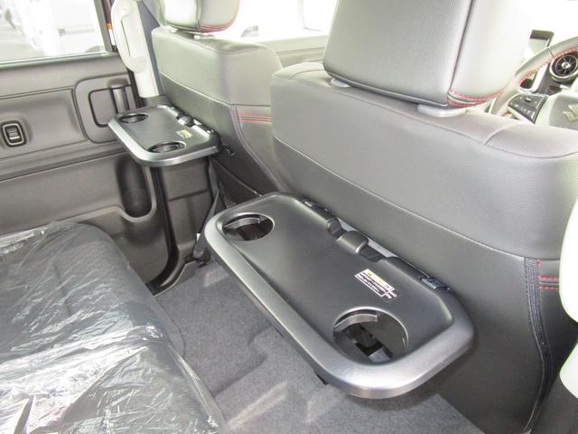 カスタム HYBRID XSターボ 4WD(49枚目)