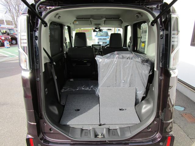 カスタム HYBRID XSターボ 4WD(51枚目)