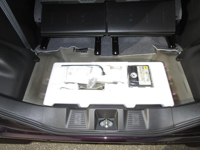 カスタム HYBRID XSターボ 4WD(55枚目)