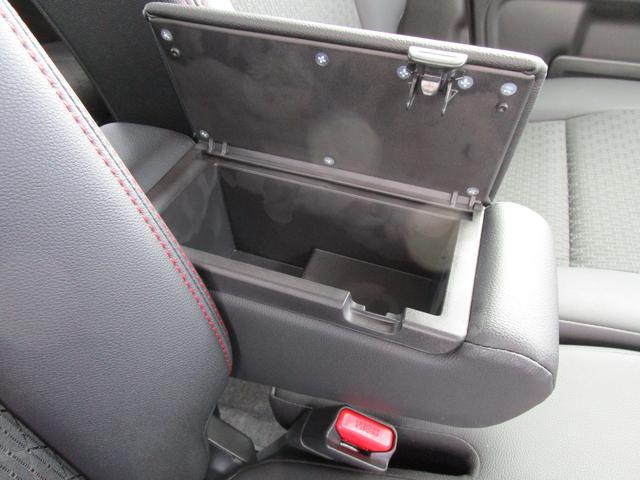 カスタム HYBRID XSターボ 4WD 2トーンルーフ(7枚目)
