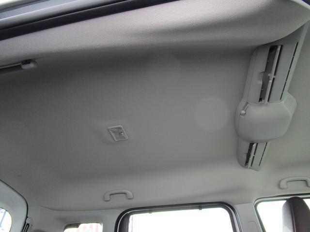 カスタム HYBRID XSターボ 4WD 2トーンルーフ(11枚目)