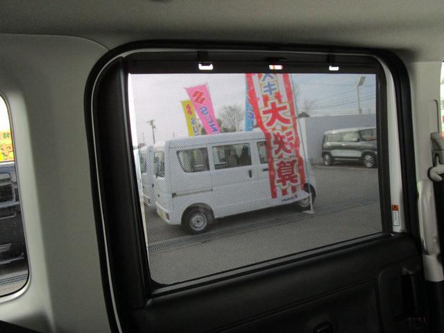 カスタム HYBRID XSターボ 4WD 2トーンルーフ(13枚目)