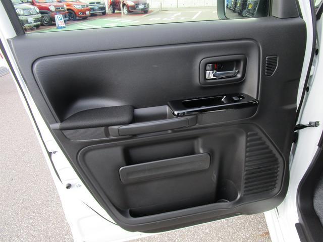 カスタム HYBRID XSターボ 4WD 2トーンルーフ(15枚目)