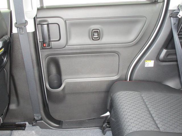 カスタム HYBRID XSターボ 4WD 2トーンルーフ(16枚目)