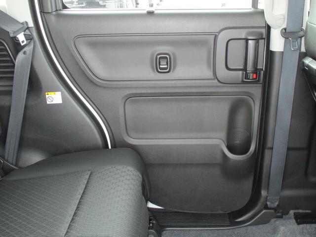 カスタム HYBRID XSターボ 4WD 2トーンルーフ(17枚目)