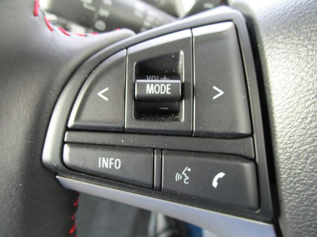 カスタム HYBRID XSターボ 4WD 2トーンルーフ(22枚目)
