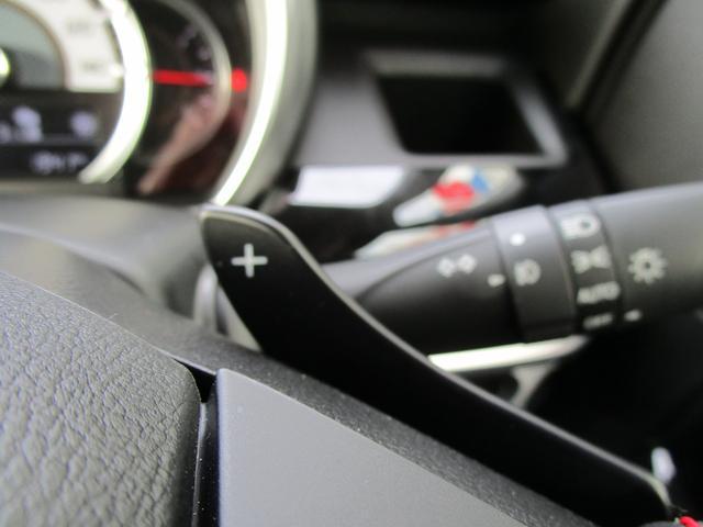 カスタム HYBRID XSターボ 4WD 2トーンルーフ(25枚目)