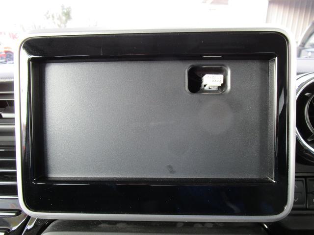 カスタム HYBRID XSターボ 4WD 2トーンルーフ(28枚目)