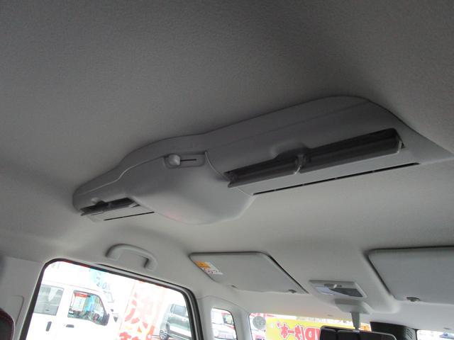 カスタム HYBRID XSターボ 4WD 2トーンルーフ(31枚目)