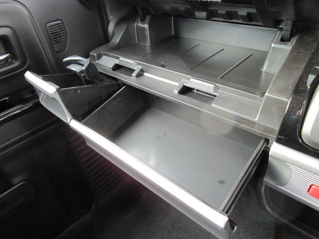 カスタム HYBRID XSターボ 4WD 2トーンルーフ(42枚目)