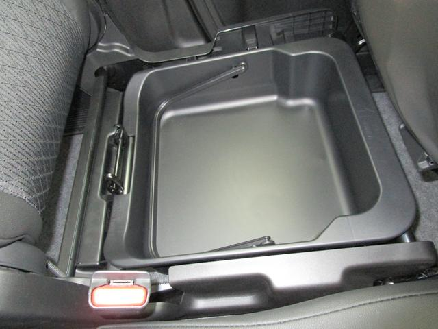 カスタム HYBRID XSターボ 4WD 2トーンルーフ(46枚目)