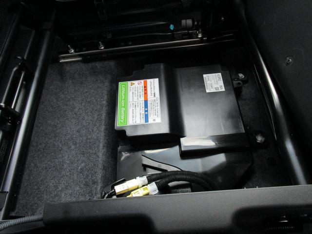 カスタム HYBRID XSターボ 4WD 2トーンルーフ(47枚目)
