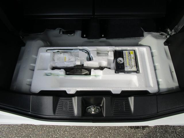 カスタム HYBRID XSターボ 4WD 2トーンルーフ(53枚目)