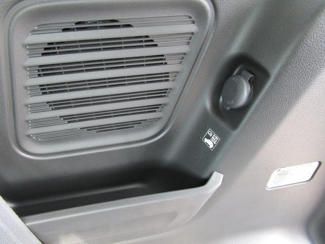 カスタム HYBRID XSターボ 4WD 2トーンルーフ(55枚目)