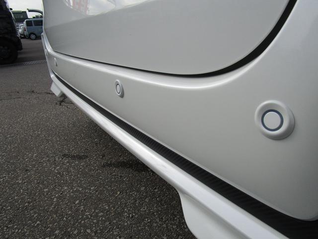 カスタム HYBRID XSターボ 4WD 2トーンルーフ(67枚目)