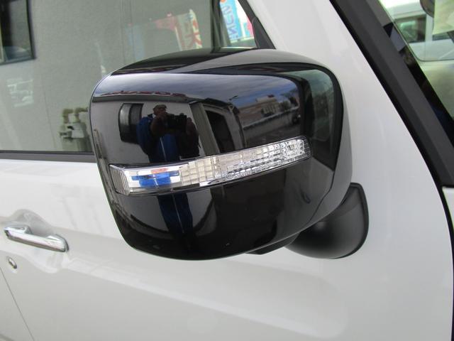 カスタム HYBRID XSターボ 4WD 2トーンルーフ(72枚目)
