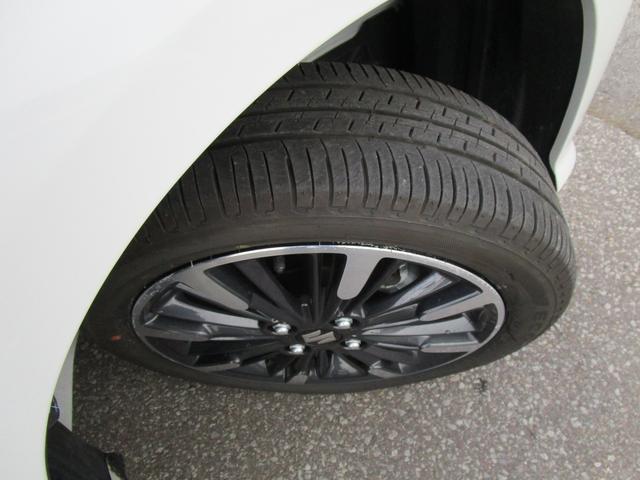 カスタム HYBRID XSターボ 4WD 2トーンルーフ(73枚目)