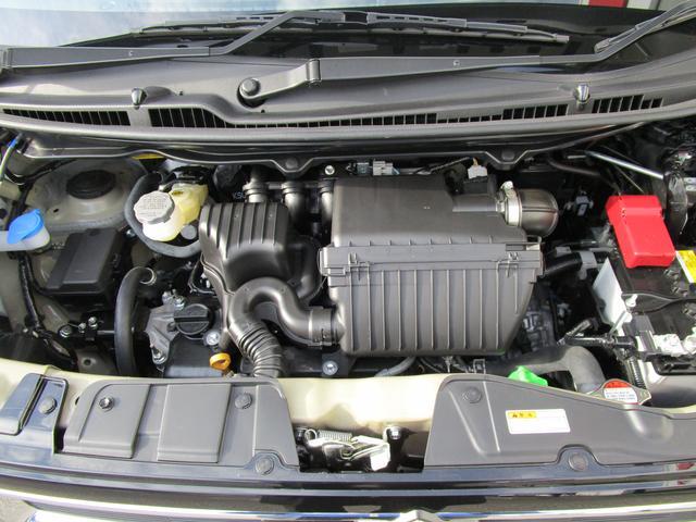 HYBRID FX 2WD 2型 スズキセーフティサポート(3枚目)