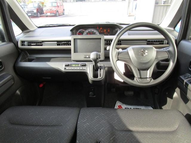 HYBRID FX 2WD 2型 スズキセーフティサポート(5枚目)