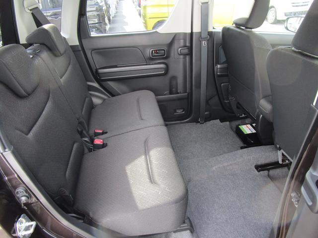 HYBRID FX 2WD 2型 スズキセーフティサポート(8枚目)