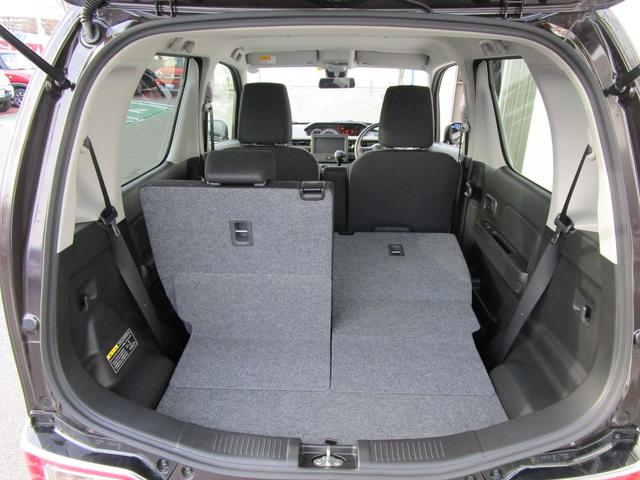 HYBRID FX 2WD 2型 スズキセーフティサポート(47枚目)