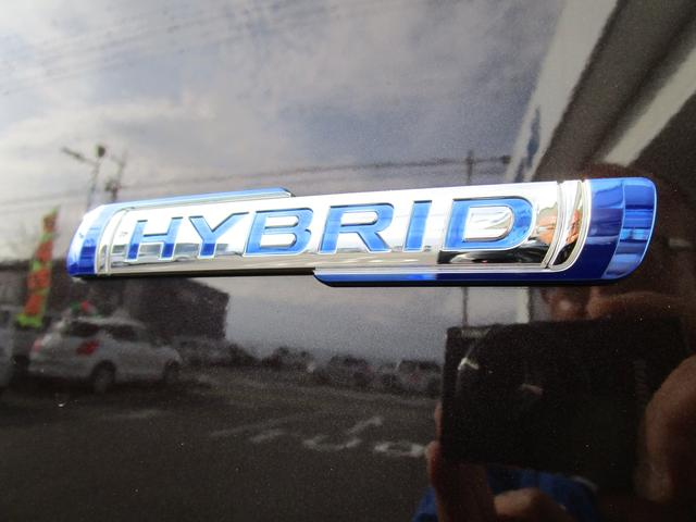 HYBRID FX 2WD 2型 スズキセーフティサポート(71枚目)