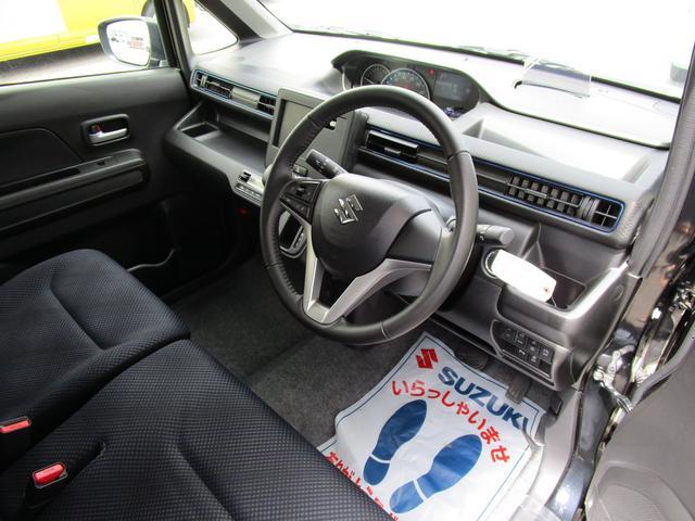 HYBRID FZ 4WD 2型 全方位モニター用カメラ付車(4枚目)