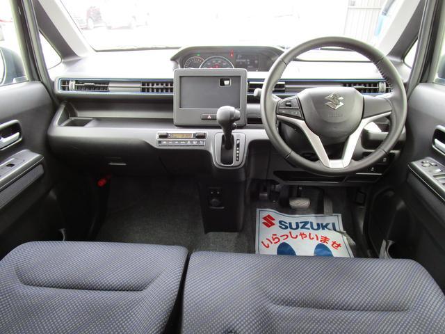HYBRID FZ 4WD 2型 全方位モニター用カメラ付車(5枚目)