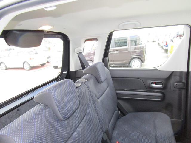 HYBRID FZ 4WD 2型 全方位モニター用カメラ付車(12枚目)
