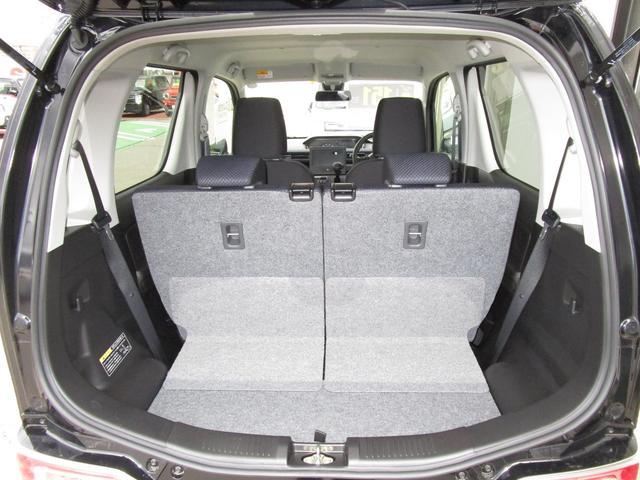 HYBRID FZ 4WD 2型 全方位モニター用カメラ付車(48枚目)