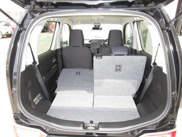 HYBRID FZ 4WD 2型 全方位モニター用カメラ付車(49枚目)