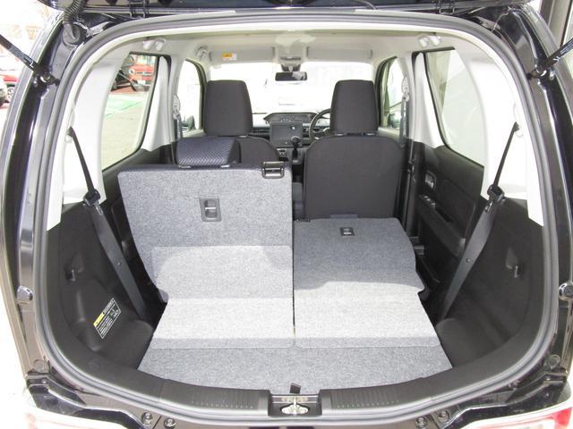 HYBRID FZ 4WD 2型 全方位モニター用カメラ付車(50枚目)
