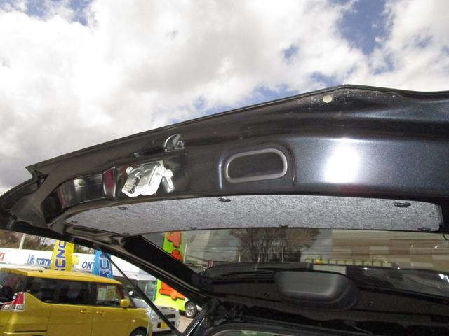 HYBRID FZ 4WD 2型 全方位モニター用カメラ付車(56枚目)