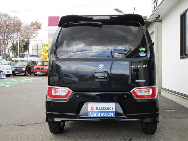 HYBRID FZ 4WD 2型 全方位モニター用カメラ付車(62枚目)