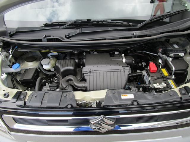 FA 2WD 2型 CDプレーヤー装着車(3枚目)